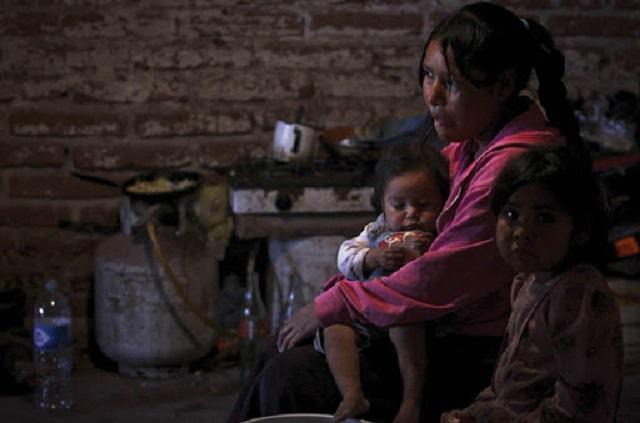 Por Covid -19, en pobreza extrema 10 millones de mexicanos: Coneval