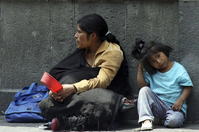 A combatir violencia y desnutrición, urgen especialistas a Cárdenas