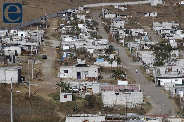 Reparte Barbosa tarea a sector público e IP contra la pobreza
