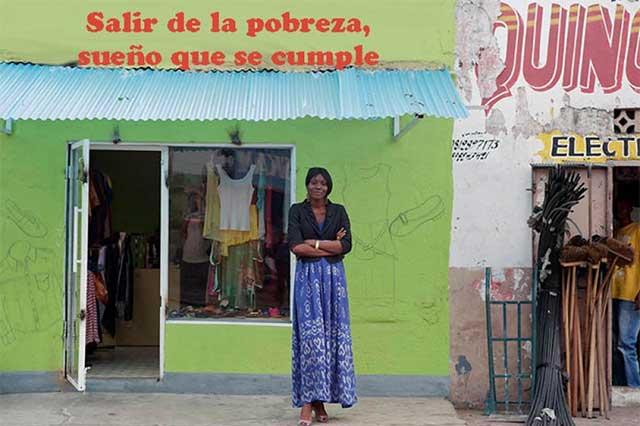 Disminuye número de personas en pobreza extrema en el mundo