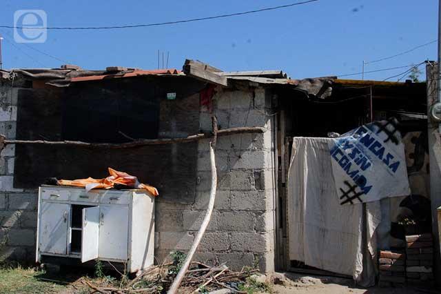 62 % de poblanos viven en la pobreza, reporta Coneval