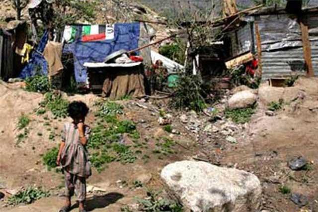 Baja la pobreza en América Latina, menos en México y Guatemala