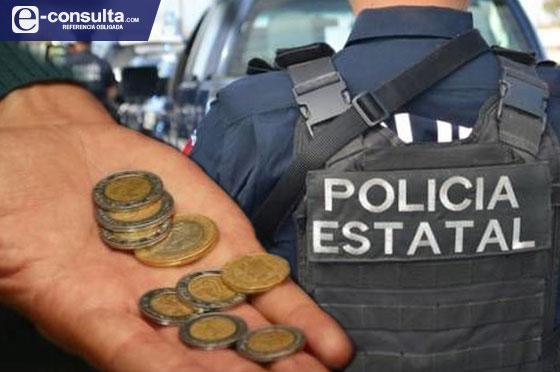 Sin gastar 9 de cada 10 pesos para seguridad pública en Puebla