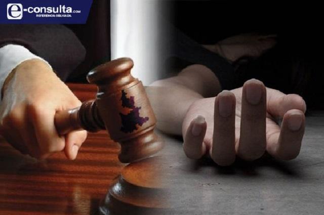 Castigan solo 8 feminicidios en Puebla, pero ONG cuenta 178