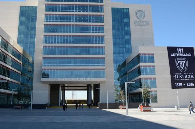 Mexicanos Contra la Corrupción demanda a todos los jueces de Chihuahua