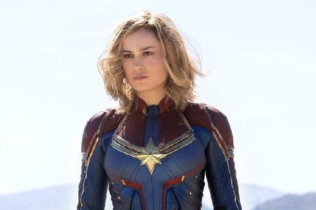 ¿Sabes cuáles son los poderes de Capitana Marvel?