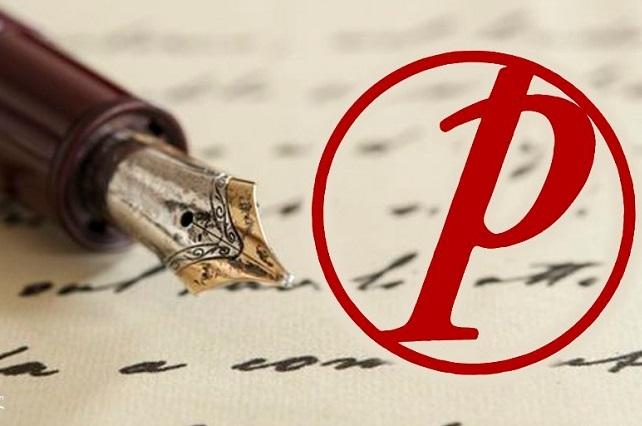 Hoy 21 de marzo, es el Día Mundial de la Poesía