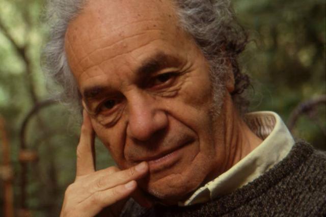 Muere a los 103 años de edad el poeta chileno Nicanor Parra