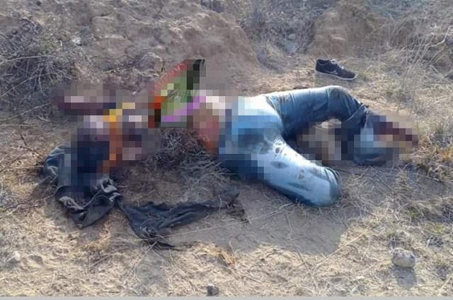 Localizan cadáver carcomido en Los Encinos de Amozoc