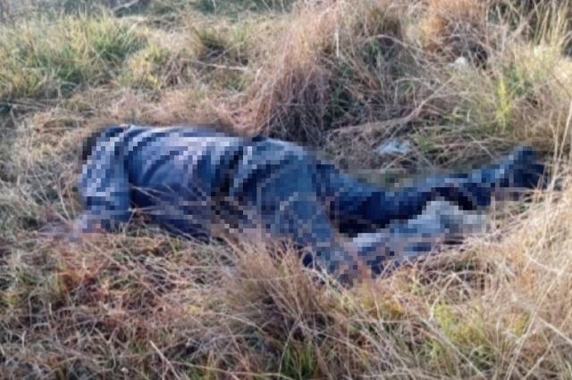 Hallan muerto a Policía Auxiliar de Puebla en Tlaxcala