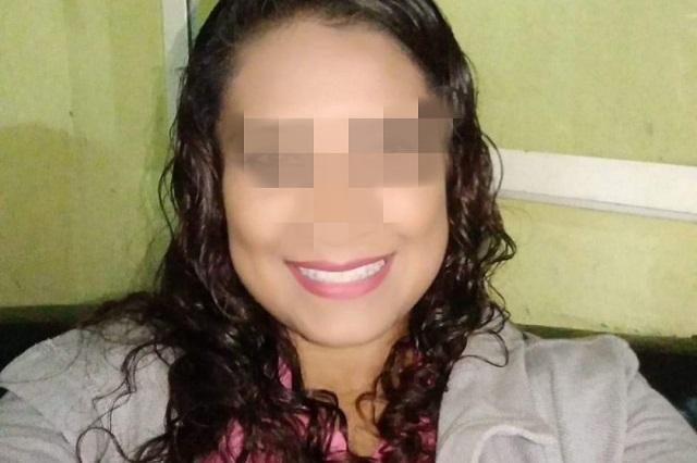 Mujer asesinada en Tlaxcala dejó 4 huérfanos en Puebla