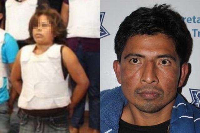 Atacante de reclusa en Puebla mató a su esposa a martillazos