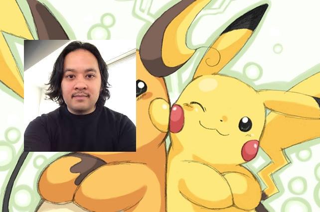 Muere Eric Medalle, quien fuera diseñador y artista de Pokémon