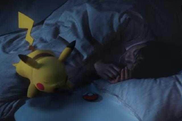 En Japón se presenta el nuevo Pokémon Sleep