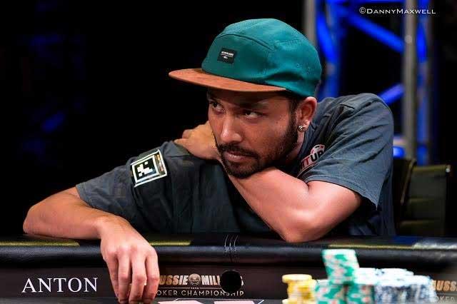 Jugador de póker paga 130 dólares y gana 1.6 millones de dólares