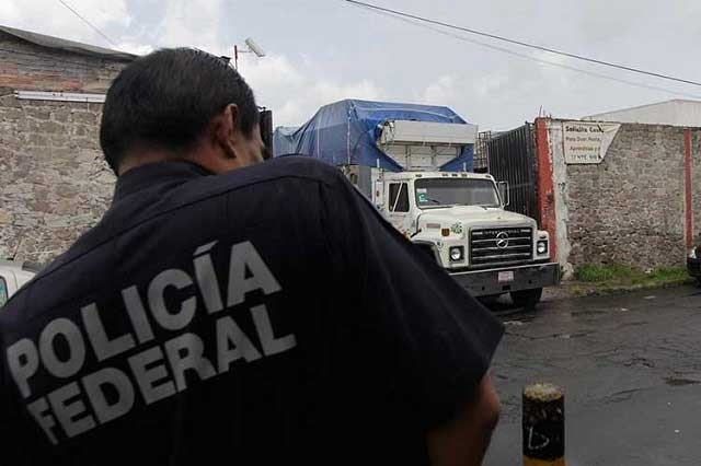 Tiroteo en Tlacotepec deja a un federal y dos delincuentes muertos