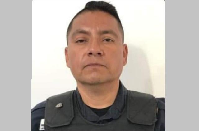Fallece comandante de la policía de Tehuacán por Covid