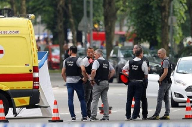 Policía de Bélgica mata a terrorista que asesinó a 3 personas