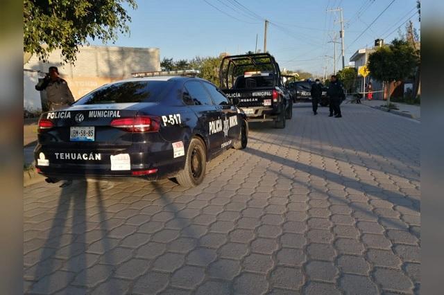 Asesinan a balazos a hombre en Cuayucatepec