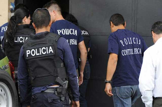 Capturan en Costa Rica a 2 mexicanos con cocaína adherida al cuerpo