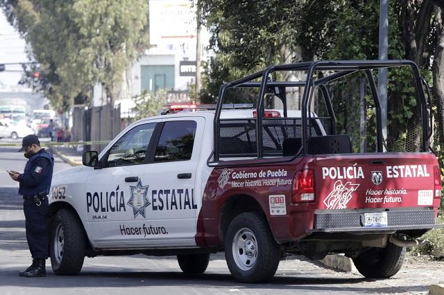 Acusa Barbosa a Manzanilla y Espinosa de armar 'vil montaje' con patrullas