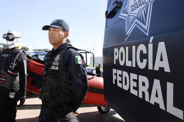 Canacintra pide más policía federal en carreteras a Veracruz y a México