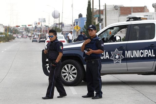 Lamentan daño en redes sociales a la imagen de la policía municipal
