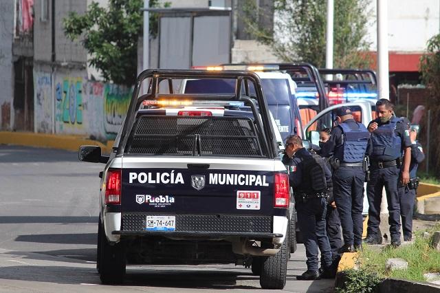 Nueva crítica de Barbosa a municipios por no combatir delitos
