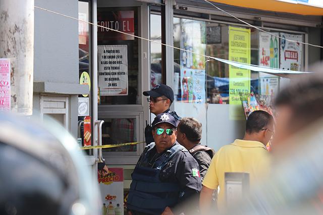 Acusan de homicidio calificado a policía que mató a su compañero