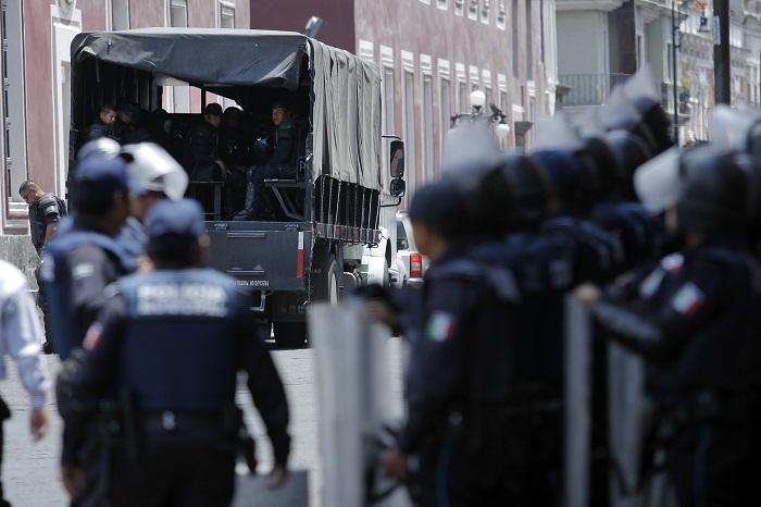Policía de Puebla entre las peor evaluadas por Causa Común