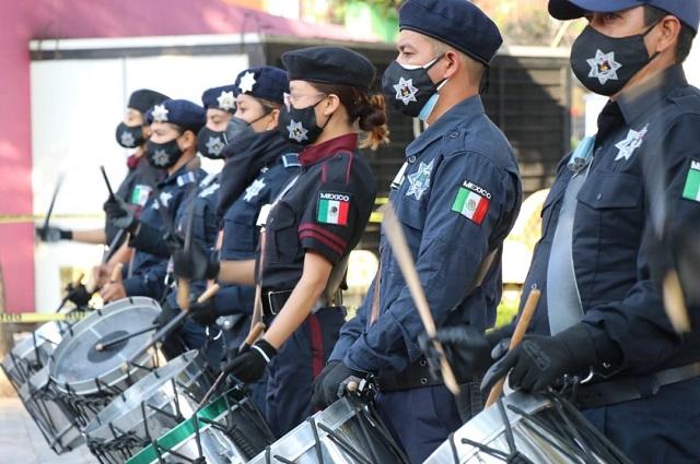 Dejan sin seguro a policías de Atlixco por desaparición del FORTASEG