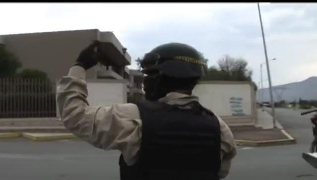 Abandonan 5 cadáveres cerca de oficinas policiacas en Coahuila
