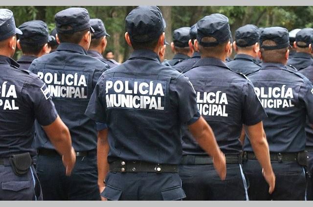 Asesinan a cinco policías de Tehuacán solo en 2020