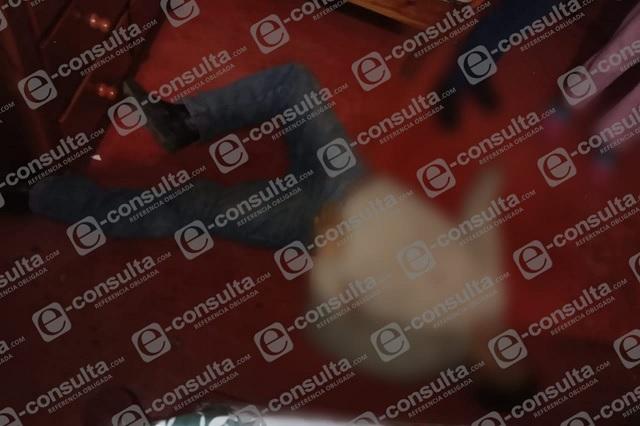 En enfrentamiento pierde la vida policía municipal de Xicotepec