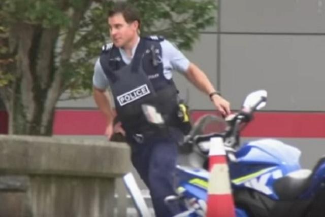 Capturan a 4 sujetos implicados en ataque a mezquitas en Nueva Zelanda