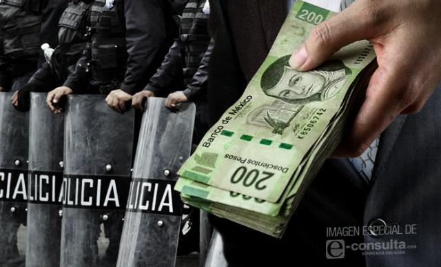 Treinta policías ministeriales siguen sin cobrar lo pactado con la PGJ