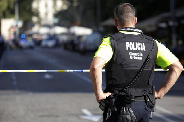 Desarticulan banda que obligaba a niños a robar en España