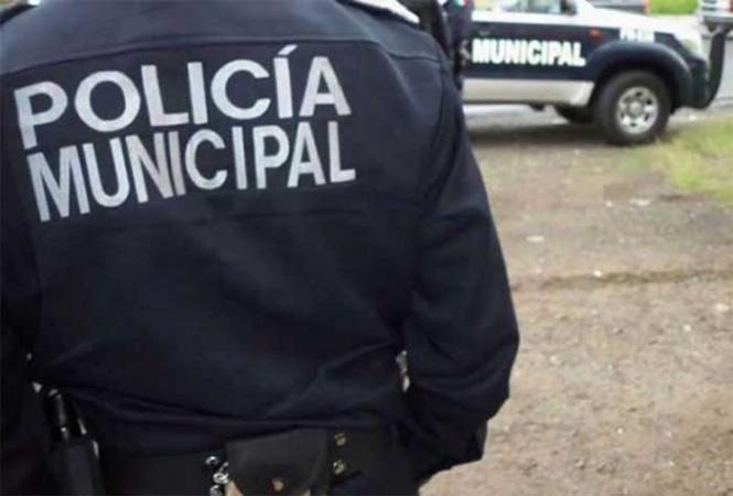 Un promedio de 17 policías por cada municipio registra Puebla