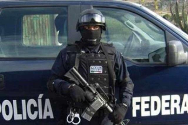 Policía Federal rescata en Puebla a menor secuestrada de Coahuila