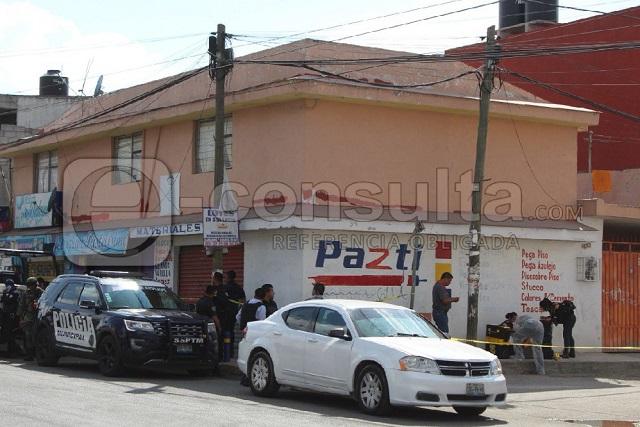Libre, involucrada en muerte de policía en Minerales del Sur