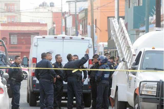 Un ladrón que no pudo huir se suicida de un tiro en la cabeza