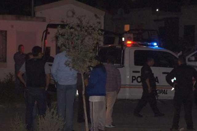 Capturan a 4 policías acusados de matar a golpes a un joven