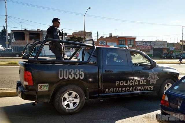 Tres mujeres matan a ladrón a sartenazos en Aguascalientes