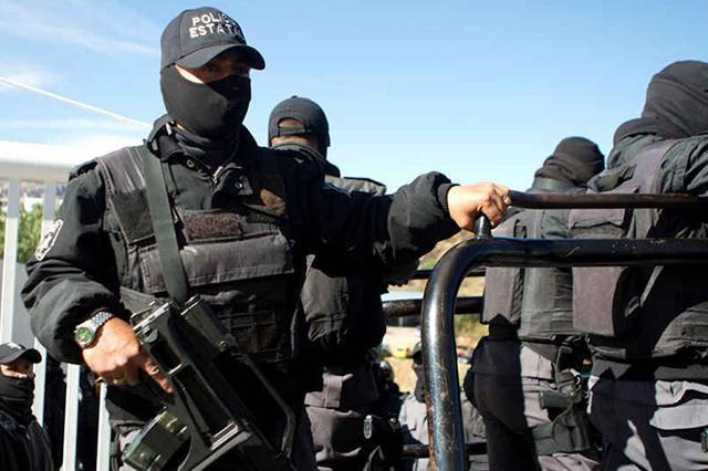 Ya suman 50 candidatos con protección policiaca en Puebla