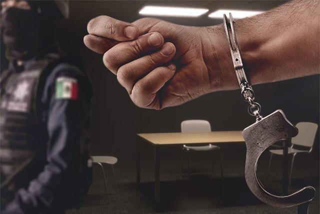 Juez ordena liberar a 15 policías de San Martín Texmelucan