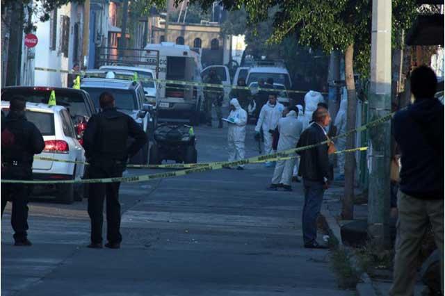 Policías difunden su versión del operativo en Temixco