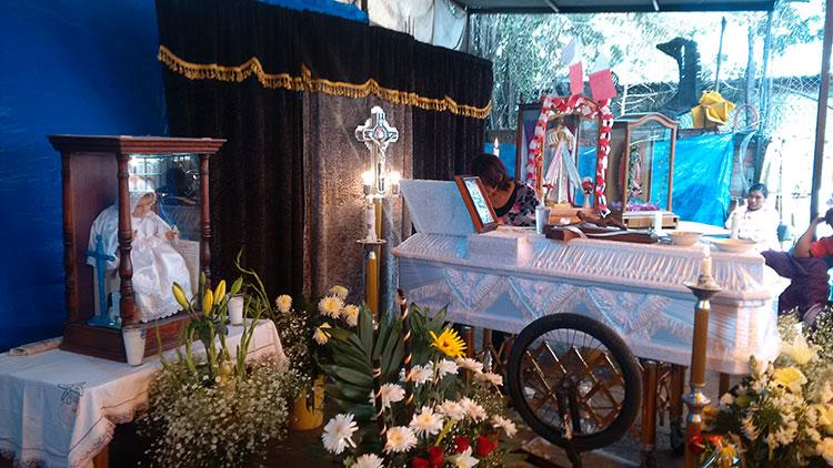 Exigen investigar a 4 policías por asesinato en San Pedro