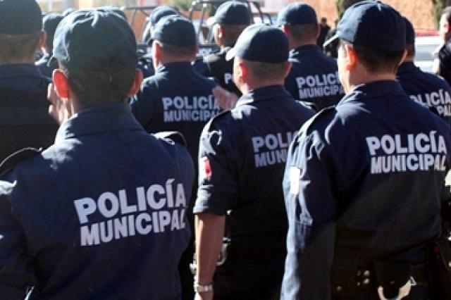Puebla Capital, en el top 5 con más desconfianza en la policía