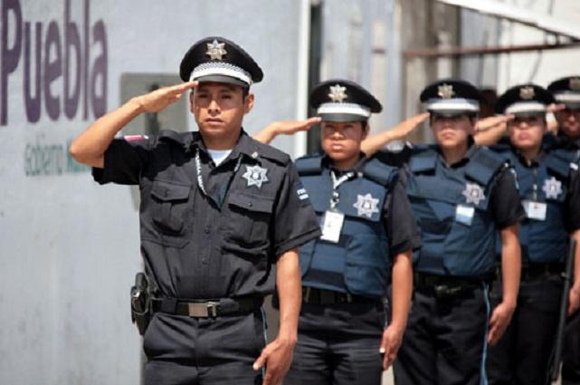 Con recursos federales y coordinación, combaten delitos en 12 municipios