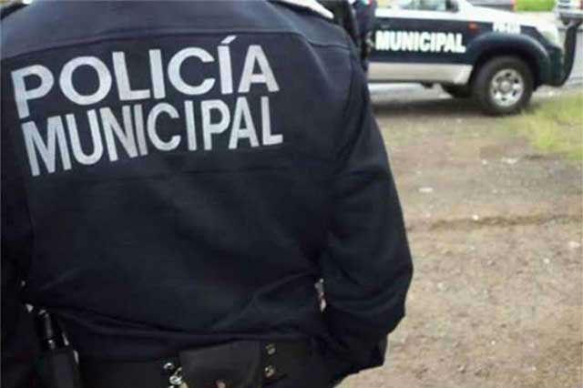 CEDH hace recomendación a San Pedro Cholula por abuso policial